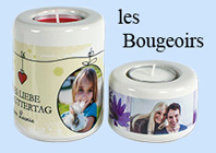 les Bougeoirs